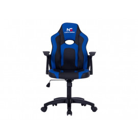 Nordic Gaming Little Warrior gaming chair blauw
