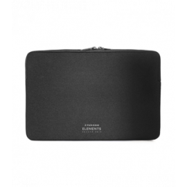 Tucano New elements MacBook Air 13' zwart