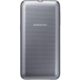 Samsung Power Cover Galaxy S6 Edge Plus zilver