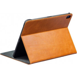 """dbramante1928 Copenhagen Folio case iPad Pro 11"""" 2018 bruin"""