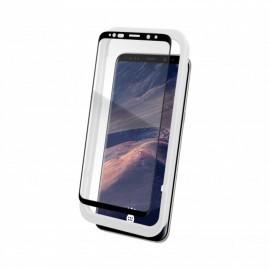 THOR Glass Full Screenprotector zwart Samsung Galaxy S9 Plus