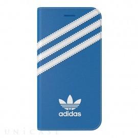 Adidas Booklet case iPhone 7 / 8 / SE 2020 blauw