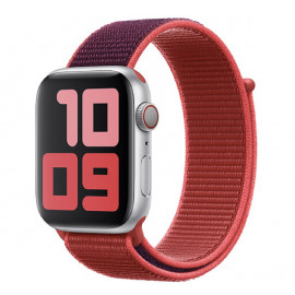 Apple Sport Loop Apple Watch 42mm / 44mm (PRODUCT) Red 2nd Gen