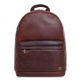 Knomo Barbican Albion Backpack 15.6'' bruin