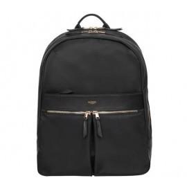 Knomo Beaufort Backpack 15'' zwart