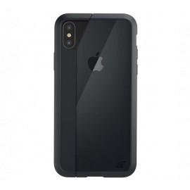 Element Case Illusion iPhone XS Max zwart
