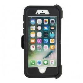 Xccess Survivor Essential Case iPhone 7 / 8 / SE 2020 black
