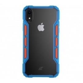 Element Case Rally iPhone XS Max blauw