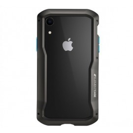 Element Case Vapor iPhone XR zwart