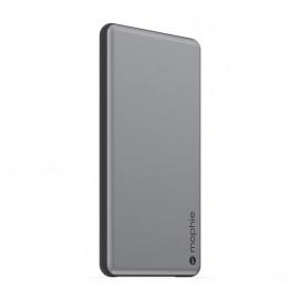 Mophie Powerstation plus mini 4K grijs