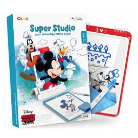 Osmo Super Studio Mickey & Friends