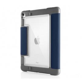 STM Dux Plus case iPad Pro 10.5 blauw