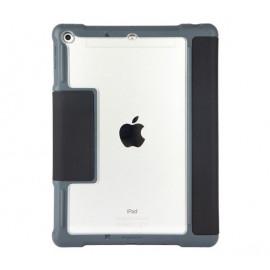 STM Dux Plus case iPad 2017 / 2018 zwart