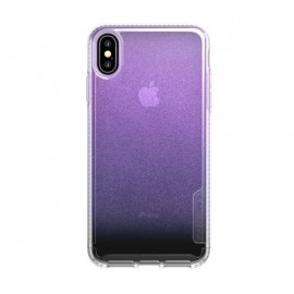 Tech21 Pure Shimmer Apple iPhone XS Max roze