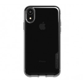 Tech21 Pure Tint Apple iPhone XR transparant zwart