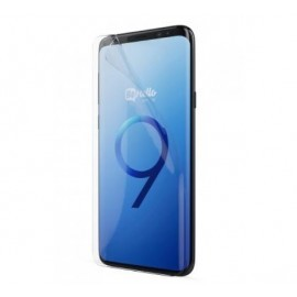 BeHello Screenprotector Anti-fingerprint Glossy Galaxy S9