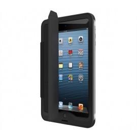 Lifeproof Nüüd Portfolio Cover + Stand iPad mini 1/2/3 zwart