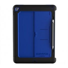 Griffin Survivor Slim iPad Pro 12,9 (2015) blauw/zwart