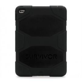 Griffin Survivor All-Terrain hardcase iPad Air 2 zwart