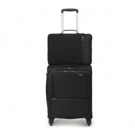 Dicota Cabin Roller Pro 14 tot 15.6 inch zwart