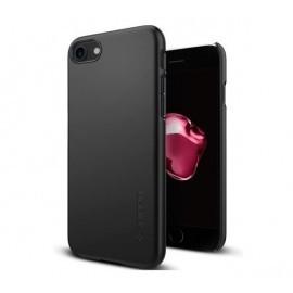 Spigen Thin Fit iPhone 7 / 8 / SE 2020 zwart
