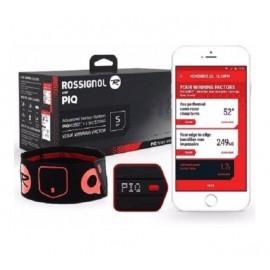 Rossignol & PIQ Ski sensor