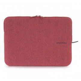 Tucano Mélange Notebook 14 inch rood