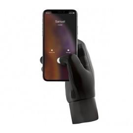 Mujjo Touchscreen Gloves (XL) zwart