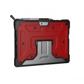 UAG Hardcase Metropolis Microsoft Surface Go rood