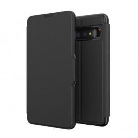 GEAR4 Oxford Case Samsung Galaxy S10 Plus zwart