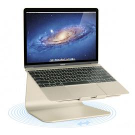 Rain Design 360 mStand Laptop Stand goud