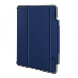 STM Dux Plus iPad iPad Air 10.9 (2020) blauw