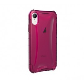 UAG Hardcase Plyo iPhone XR roze