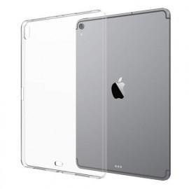 """Casecentive Clear silicone Slim case iPad 11"""" (2018)"""