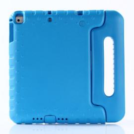 Casecentive Kidsproof Case iPad 9.7 (2017 / 2018) / Air 2 blauw