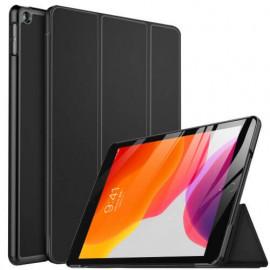 Casecentive Smart Case Tri-fold Stand iPad 10.2 2019 / 2020 zwart