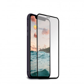 Casecentive Glass Screenprotector 3D full cover iPhone 11 Pro