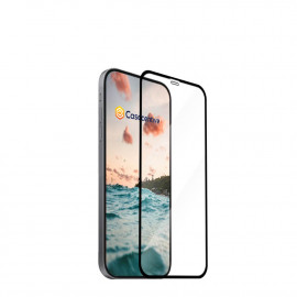 Casecentive Glass Screenprotector 3D full cover iPhone 12 Mini