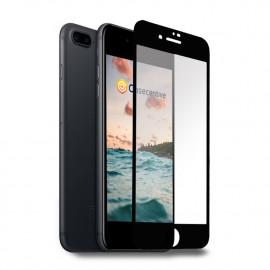 Casecentive Glass Screenprotector 3D full cover iPhone 7 / 8 Plus