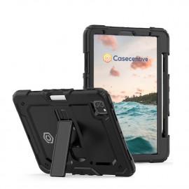 "Casecentive Ultimate Hardcase iPad Pro 11"" 2020 zwart"