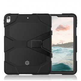 "Casecentive Ultimate Hardcase iPad Pro 12.9"" 2018 zwart"