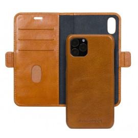 dbramante1928 Lynge case iPhone 12 / iPhone 12 Pro bruin