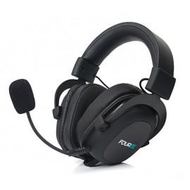 Fourze GH500 USB gaming headset zwart
