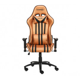 Gear4U Elite Limited Edition gaming chair brons