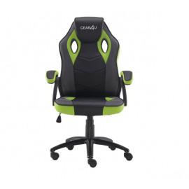 Gear4U Rook gamestoel groen / zwart