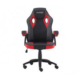 Gear4U Rook gamestoel rood / zwart