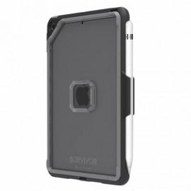 Griffin Survivor Endurance case iPad Mini 5 (2019) zwart