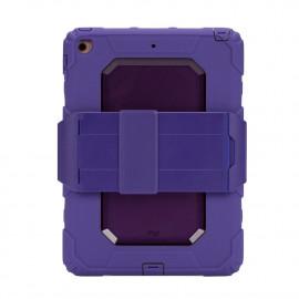 Griffin Survivor All-Terrain Case iPad 2017 / 2018 paars