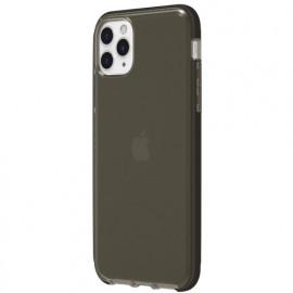 Griffin Survivor Clear iPhone 11 Pro Max zwart