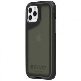 Griffin Survivor Extreme iPhone 11 Pro zwart / grijs